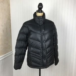NORTH FACE Women's Black 700 Fill Down Coat